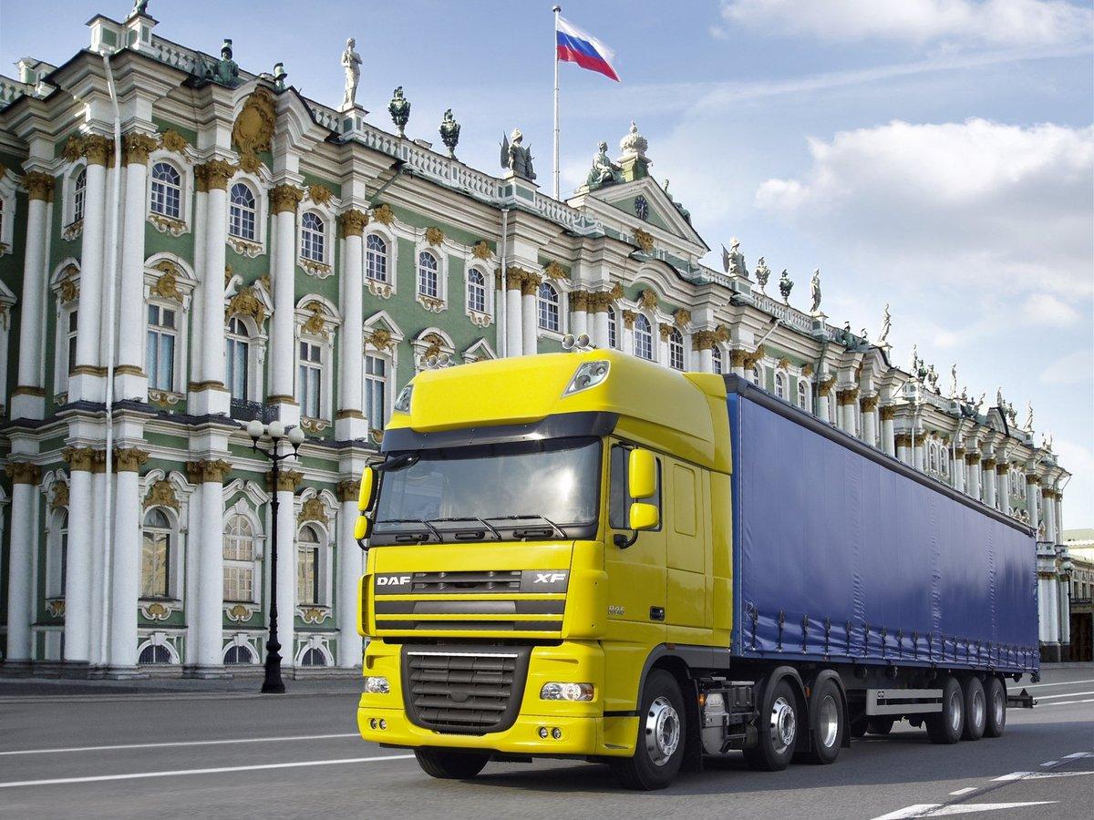 Особенности грузоперевозок в России: информация для клиентов